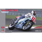 1:12 1988 Yamaha YZR500 - Tech21