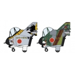 Egg Plane F-4 Phantom II - 301SQ and 501 SQ Final Year 2020