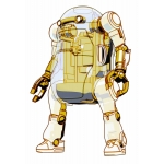 1:35 MechatroWeGo #16 - Cream Soda & Crystal Gold