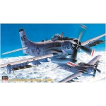 1:72 A-1H Skyraider with Special Bomb