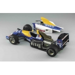 1:24 Williams FW14 - All Metal Engine Details