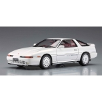 1:24  Toyota Supra A70 GT Twin Turbo 1989 White Package
