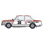 1:24 BMW 2002 TII 1975 Monte-Carlo Rally