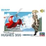 Hughes 300 Egg Plane