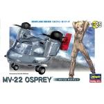 MV-22 Osprey Egg Plane