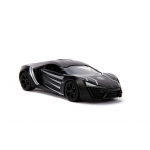 1:32 Black Panther Lykan Hypersport