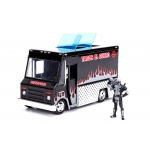 1:24 Taco Truck and X-Force Deadpool Figure