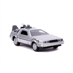 1:32 BTTF II DeLorean Time Machine