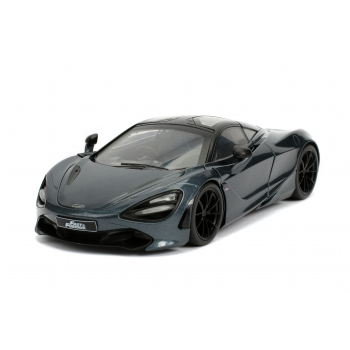 1:24 2018 McLaren 720S - Hobbs and Shaw