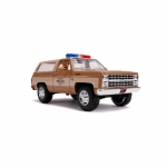1:32 Stranger Things Chevy K5 Blazer