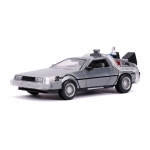 1:24 BTTF II DeLorean Time Machine