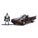 1:32 1966 Batmobile with Diecast Figure