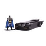 1:32 Batman: The Animated Series Batmobile with Diecast Figure