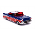 1:32 HWR - 1957 Chevy Bel Air - Falcon