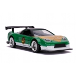 1:32 2002 Honda NSX Type-R - Green Power Ranger