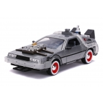 1:24 BTTF III DeLorean Time Machine