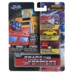 NANO G1 Transformers 3 Vehicle Assortment