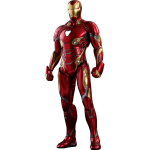 1:6 Iron Man Avengers: Infinity War