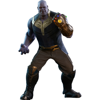 1:6 Thanos - Avengers:Infinity Wars