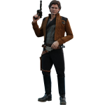 1:6 Han Solo - Standard Version - Solo: A Star Wars Story