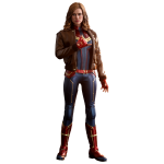 1:6 Captain Marvel – Deluxe Edition