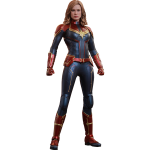 1:6 Captain Marvel
