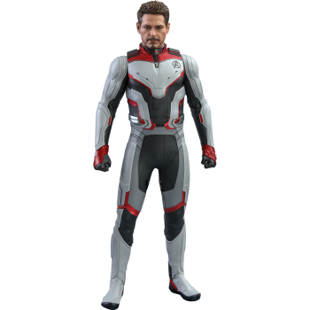 1:6 Tony Stark - Team Suit Version