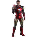 1:6 Iron Man Mk LXXXV - Battle Damaged Version