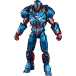 1:6 Iron Patriot