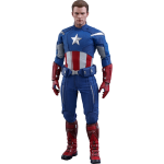 1:6 Captain America - 2012 Version