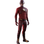 1:6 The Flash TV series version