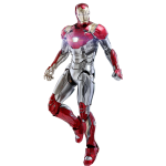 1:6 Iron Man Mark XLVII