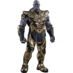 1:6 Thanos - Battle Damaged Version