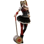 1:6 Harley Quinn - Batman: Arkham Knight
