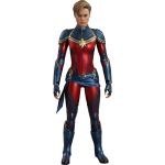 1:6 Captain Marvel Avengers:Endgame