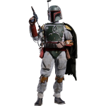 1:6 Boba Fett - Star Wars: The Empire Strikes