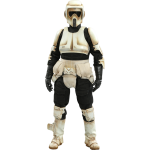 1:6 Imperial Scout Trooper
