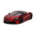 1:24 Hyper-Spec - McLaren 720S - Metallic Red