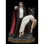 1:6 Bela Lugosi as Dracula Statue