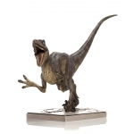 1:10 Attacking Velociraptor Art Scale Statue