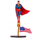 1:10 Superman: The Movie 1978 Deluxe Art Scale Statue