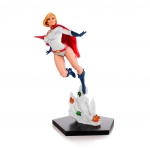 1:10 Power Girl Art Scale Statue