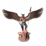 1:3 Hawkman Prime Scale Statue - OPEN WINGS Version