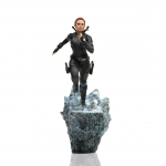 1:10 Black Widow Statue
