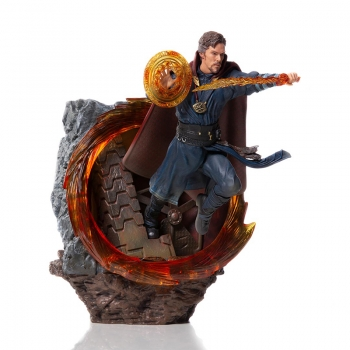 1:10 Doctor Strange BDS Art Scale Statue