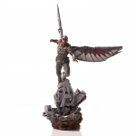 1:10 Falcon BDS Art Scale Statue