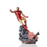 1:10th Iron Man Mark LXXXV BDS Art Scale Statue