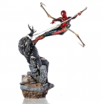 1:10 Iron Spider Vs Outrider BDS Art Scale Statue