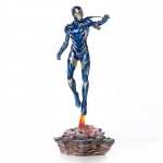 1:10 Pepper Potts in Rescue Suit BDS Art Scale Statue
