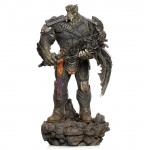 1:10 Cull Obsidian Black Order Deluxe BDS Art Scale Statue